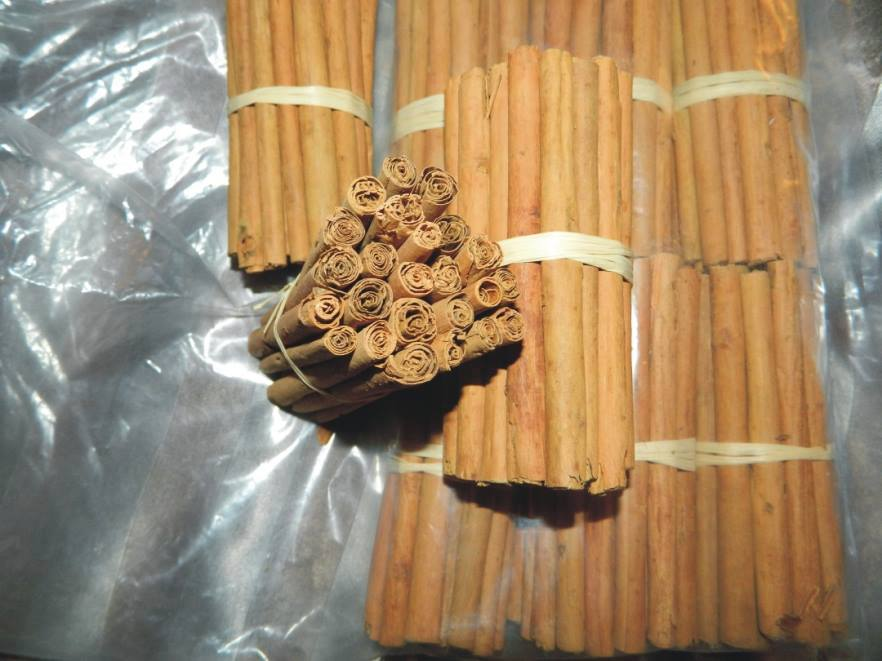Madagascar real cinnamon MadaMarket Export